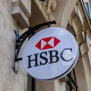 HSBC to Revamp Business Model as Profits Take a Hit