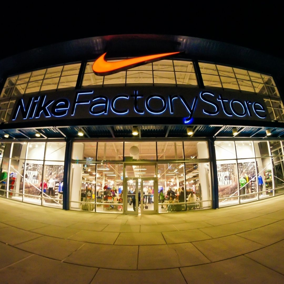 Nike Stock Reaches Highs on Positive Q1 Earnings